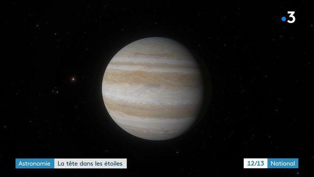 Astronomie : Saturne et Jupiter au plus proche de la Terre pour la nuit des étoiles