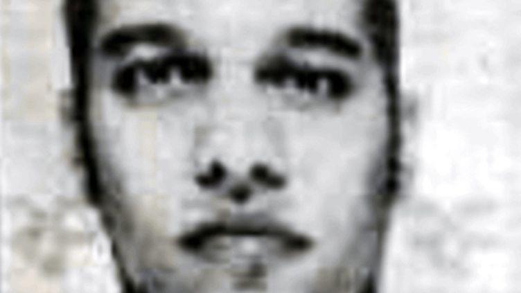 (Saïd Kouachi, 34 ans, était le plus âgé des deux terroristes à l'origine de la tuerie de Charlie Hebdo le 7 janvier dernier. ©MaxPPP)