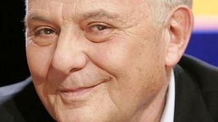 L'écrivain et essayiste Philippe Sollers ne fera plus de chronique au JDD  (Bertrand Guay / AFP)