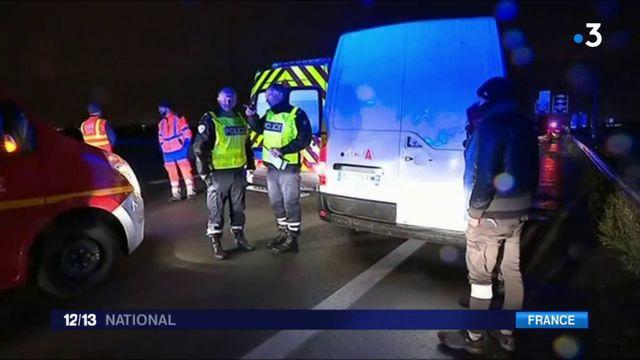 Violences à Calais : quatre blessés graves après des rixes entre migrants