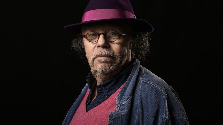 Jean-Michel Ribes, directeur du Théâtre du Rond Point  (LIONEL BONAVENTURE / AFP)