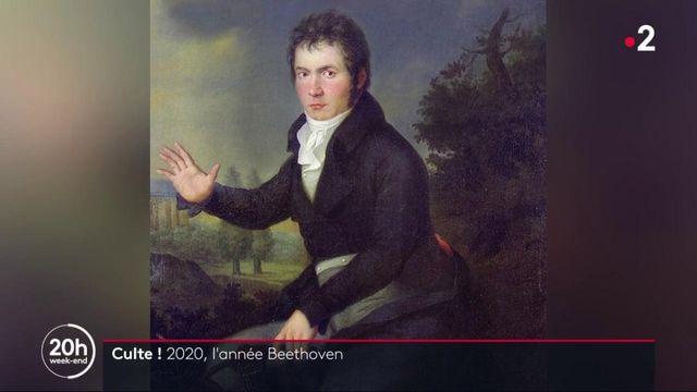 Musique :  2020, l'année du 250e anniversaire de Beethoven