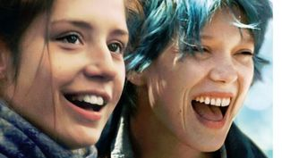 La vie d'Adèle, le film d'Addellatif Kechiche  (Wild Bunch Distribution)