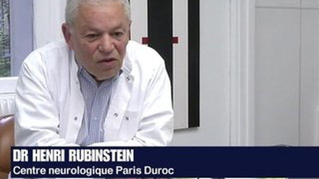2 millions de personnes souffrent de fibromyalgie en France