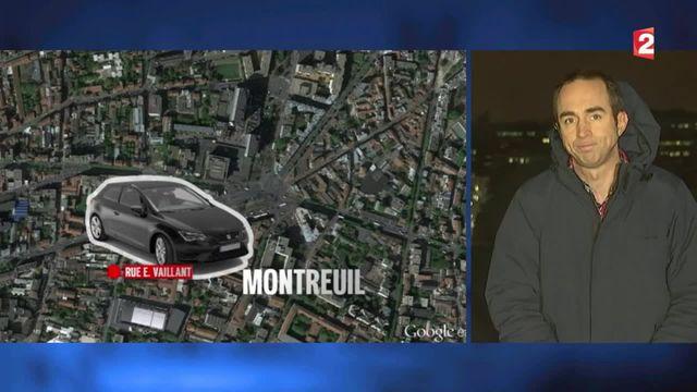 Attentats du 13 novembre : le kamikaze de l'appartement de Saint-Denis enfin identifié