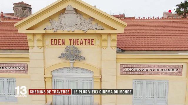 La Ciotat : que devient le plus vieux cinéma du monde ?