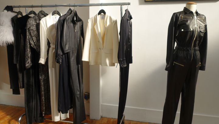 Designers Apartment, mars 2016 : les créations de Carolina Ritzler  (Corinne Jeammet)