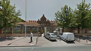 Le lycée privé Notre-Dame-de-Bon-Secours, à Perpignan (Pyrénées-Orientales), où le jeune Brésilien était scolarisé. (GOOGLE STREET VIEW)