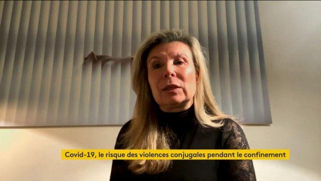 Confinement : le problème des violences conjugales