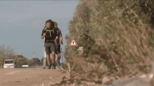 Justice : la marche pour réhabiliter les jeunes ? (France 3)