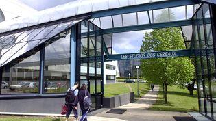 Lecampus universitaire des Cézeaux (FRANCIS CAMPAGNONI / MAXPPP)