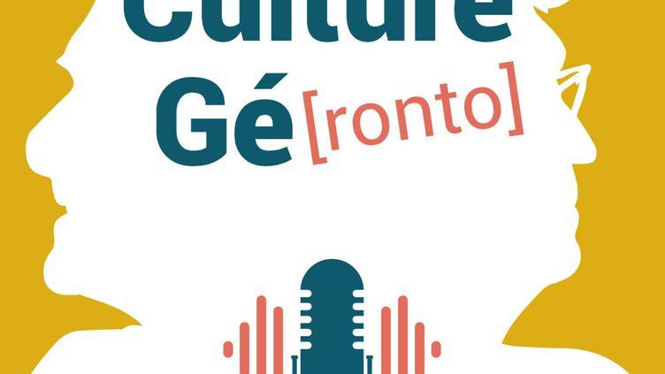 Des podcasts pour en finir sur les préjugés liés à la vieillesse. (DAMIEN BELL)