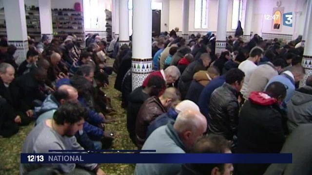 Attentats à Paris : une prière pour dénoncer Daech ce vendredi