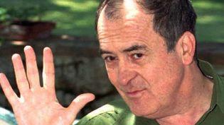 Bernardo Bertolucci, le 14 mai 1996  (Rhonda Birndorf / AP / SIPA)