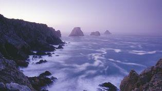 La presqu'île de Crozon, dans le Finistère, le 1er octobre 2013. (AMANTINI/-ANA / ONLY FRANCE)