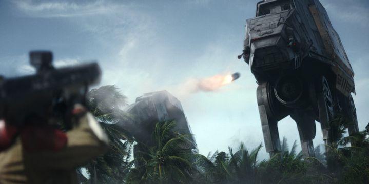Les effets spéciaux ont l'air particulièrement réussis  (Lucasfilm Ltd)