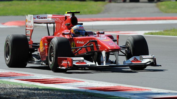 Fernando Alonso (Ferrari) (? FOTO ERCOLE COLOMBO / ? FOTO ERCOLE COLOMBO )