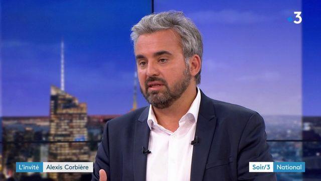 """""""Aquarius"""" : """"La France s'est déshonorée"""", estime Alexis Corbière (LFI)"""