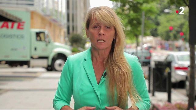 États-Unis : nouvelle explosion de cas de coronavirus