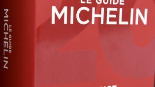 Le guide Michelin, édition 2018. (MAXPPP)