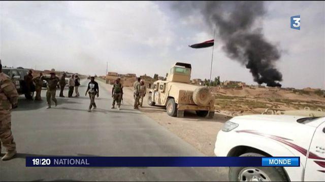 Syrie : la ville de Deir Ezzor reprise à Daech par l'armée syrienne