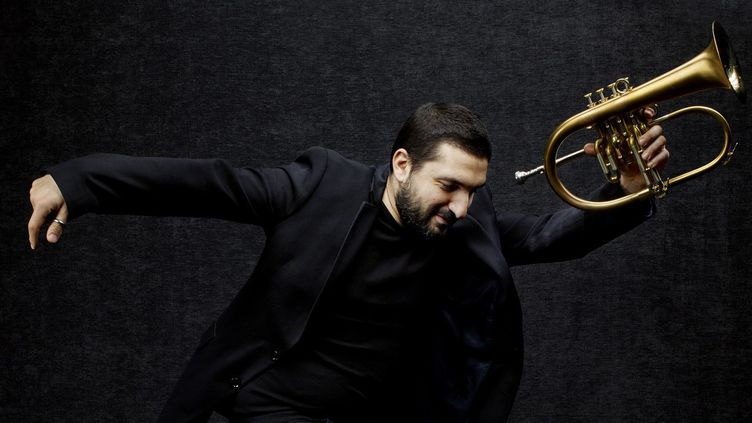 Ibrahim Maalouf sera à Jazz à Vienne 2016  (Denis Rouvre)