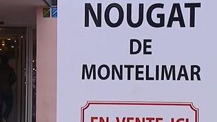 Pour protéger leur savoir-faire, les fabricants de nougat se sont associés pour demander une IGP, indication géographique protégée (France 3)
