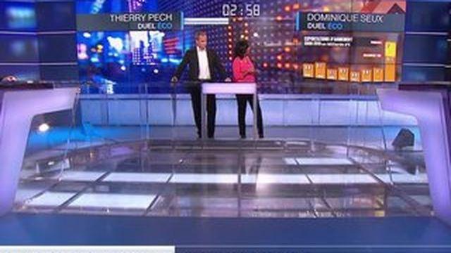 Le Rafale peut-il faire décoller l'économie française ?