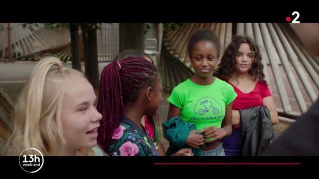 Cinéma : Mignonnes, quand des jeunes adolescentes veulent grandir trop vite