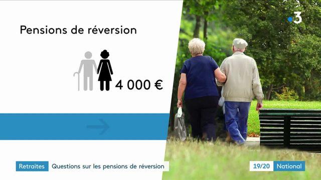Retraites : un nouveau calcul des pensions de réversion ?