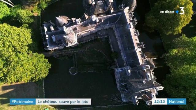 Journées du patrimoine : à la découverte du Château de Vigny