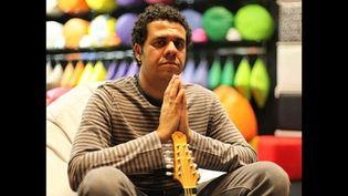 Le mandoliniste brésilien Hamilton de Holanda  (DR)