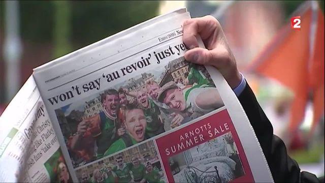 France-Irlande : comme on se retrouve !