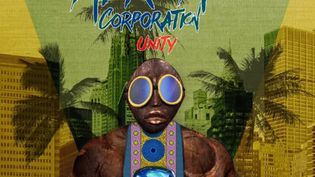 """L'album """"African Corporation"""" du Dj Allan et du percussionniste Fallou N'Diaye vient de sortir (African Corporation)"""