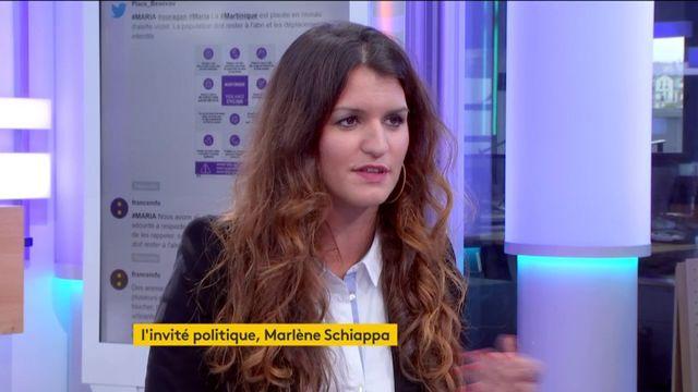 "Marlène Schiappa : ""Non, le gouvernement ne proposera pas la GPA"""