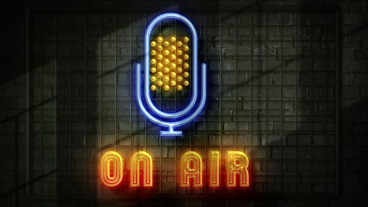 Le temps de paroles des formations politiques sur les antennes de Radio France, en dehors des périodes électorales. (Illustration) (CAROL YEPES / MOMENT RF / GETTY IMAGES)