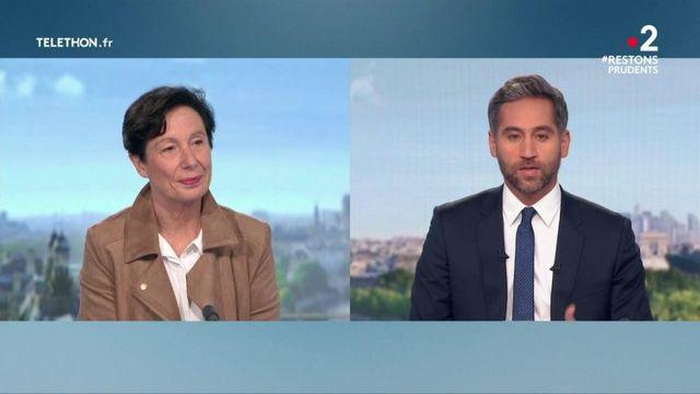 """Téléthon : """"Il faut nous donner les moyens de rester à l'avant-garde de la médecine"""""""