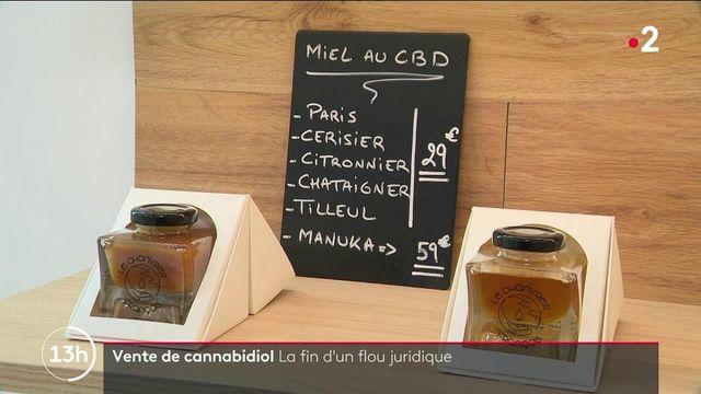 Consommation : la justice va trancher sur la vente de cannabidiol