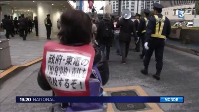 Fukushima : cinq ans après, le pays peine à tourner la page