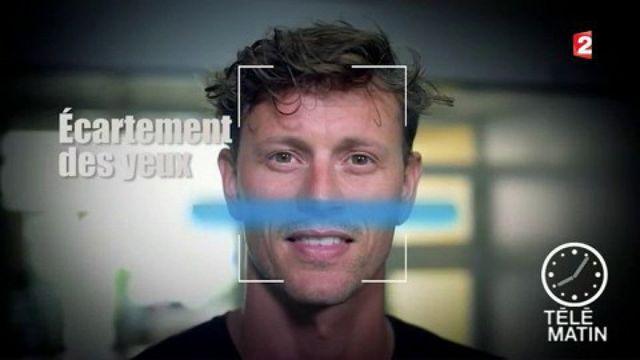 Eurostar installe des contrôles de reconnaissance faciale à la gare du Nord