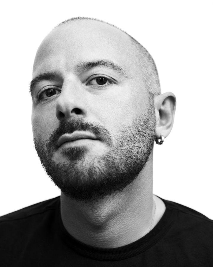 Demna Gvasalia, nouveau directeur artistique de Balenciaga  (Willy Vanderperre)
