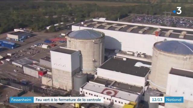 Fessenheim : un premier réacteur bientôt mis à l'arrêt