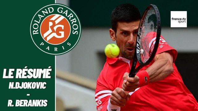 Roger Federer renonce à jouer son huitième de finale — Roland-Garros
