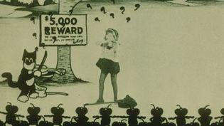 "Virginia Davis dans ""Alice joueuse de flûte"" des Alices Comédies 2 de Walt Disney  (Malavida)"