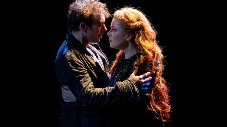 Pelléas et Mélisande à l'Opéra de Dijon (@GILLES ABEGG)