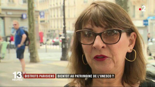 Paris : les bistrots bientôt au patrimoine de l'Unesco ?