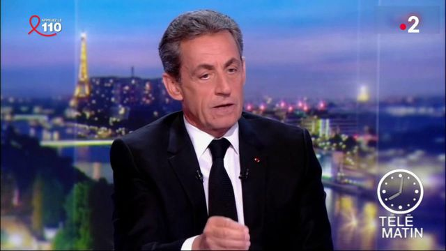 Affaires libyennes : Sarkozy riposte