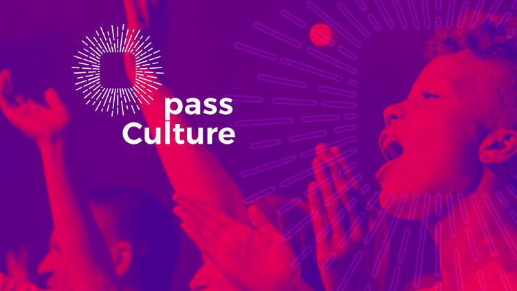 Le Pass Culture.  (Ministère de la culture)