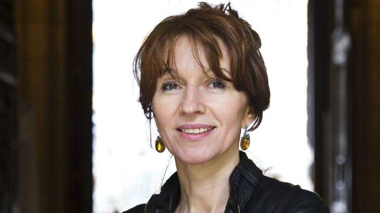 Paola Pigani  (Philippe Matsas)
