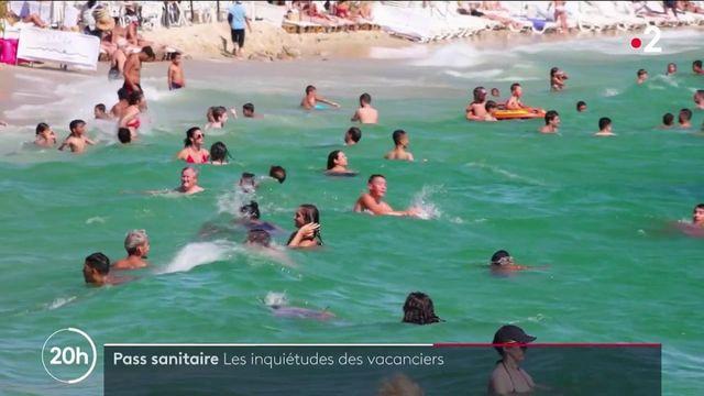 Vacances : les Français doivent revoir leur programme après les annonces d'Emmanuel Macron